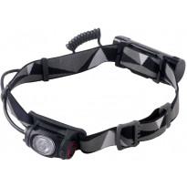 Otsalamppu Airam Rizzo, LED, 350lm, musta