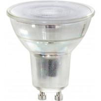 LED-lamppu Airam, GU10, himmennettävä, PAR16, 2700K, 390lm