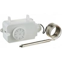 Termostaatti kanavalämmittimille Airsec