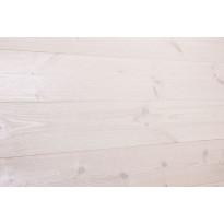Lattialauta Aure Askel Premium HLL, 28x145x2050mm, öljytty vanilla