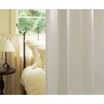 Taiteovi AstonLux Doors PTO 110, 2100-2600mm, valkoinen