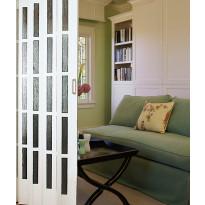Taiteovi AstonLux Doors PTO 145, 2030mm, valkoinen, Verkkokaupan poistotuote