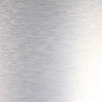 Välitilalevy Aluco, Harjattu alumiini, 500x3650x4mm