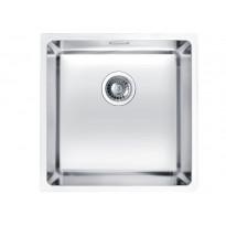 Keittiöallas Alveus Kombino 40, 1-altainen, 450 x 400 mm, rst, Tammiston poistotuote