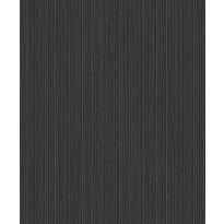 Tapetti Fusion A23503, 0,53x10,05m, musta