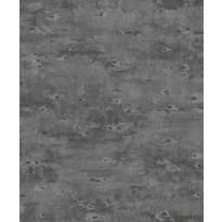 Tapetti Fusion A24703, 0,53x10,05m, tummanharmaa