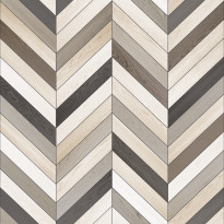Feeling FE20251 Chevron Ecodeco