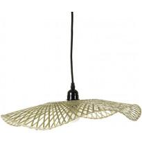 Varjostin AmandaB Collection Bamboo, 45cm, bambu