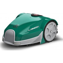 Robottiruohonleikkuri Ambrogio L30 Deluxe, 800m²