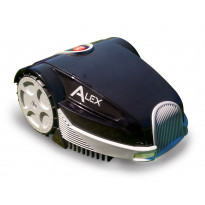 Robottiruohonleikkuri Ambrogio Alex Robot, 500m²