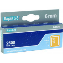 Sinkilä Rapid, 13/6mm, 2500kpl