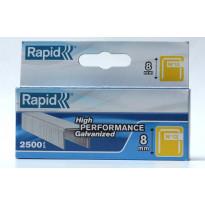 Sinkilä Rapid, 13/8mm, 2500kpl
