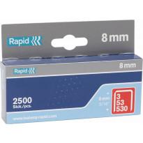 Sinkilä Rapid, 53/8mm, 2500kpl