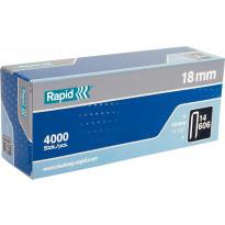 Sinkilä Rapid, 606/18mm, 4000kpl
