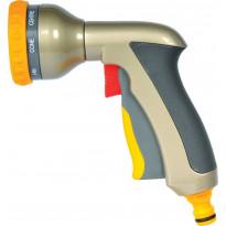 Monisuihkupistooli Hozelockmulti Spray Plus, metallinen