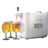 Oluthana Nordic Beer Tap, 6-pack