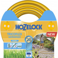 Letku Hozelock Ultraflex, 20m, 1/2, 12,5mm