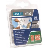 Kiinnitysrengas Rapid VR22, 1100kpl