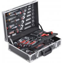Työkalusarja Meister Tools, 116 osaa