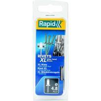 Vetoniitti Rapid xL 4.8x18mm 40kpl