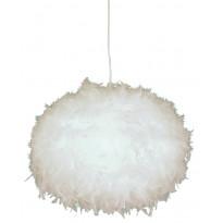 Kattovalaisin Dun, Ø41cm, valkoinen