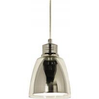 Kattovalaisin Scan Lamps Bay 14, kromi/kirkas