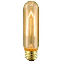 Erikoispolttimo Deco amber (90040) 40W