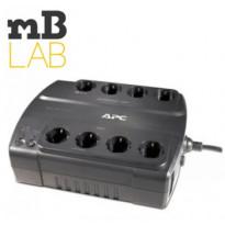 UPS-laite Back-Ups Es 8 Outlet 550va, 230v APC
