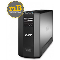 UPS-laite Power-Saving Back-Ups Pro 550 APC