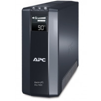 UPS-laite Power-Saving Back-Ups Pro 900 APC