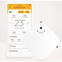 Ilmalämpöpumpun GSM-ohjain AirPatrol Nordic V2, Verkkokaupan poistotuote