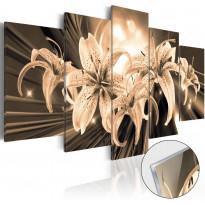 Akryylilasitaulu Artgeist Bouquet of Memories, eri kokoja