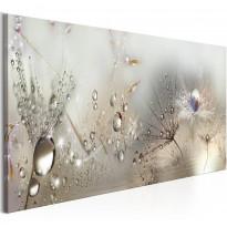 Taulu Artgeist Morning Song, 120x40cm, Verkkokaupan poistotuote