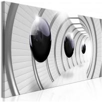 Taulu Artgeist Space Tunnel, eri kokoja