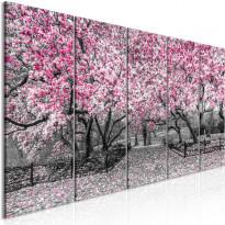 Taulu Artgeist Magnolia Park Pink, eri kokoja