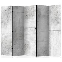 Sermi Artgeist Concretum murum II, 225x172cm