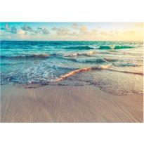 Kuvatapetti Artgeist Beach in Punta Cana, eri kokoja