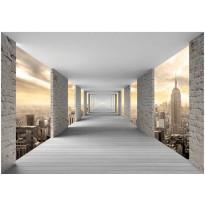 Kuvatapetti Artgeist Skyward Corridor, eri kokoja
