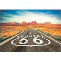 Kuvatapetti Artgeist Route 66, eri kokoja