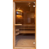 Ovitapetti Artgeist Sauna, eri kokoja