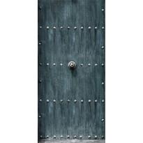 Ovitapetti Artgeist Stylish Door, eri kokoja