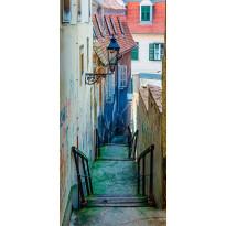 Ovitapetti Artgeist Croatian Alley, eri kokoja