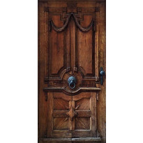 Ovitapetti Artgeist Luxury Door, eri kokoja