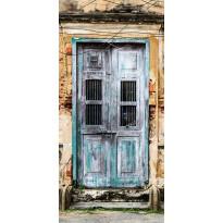 Ovitapetti Artgeist Old Door, eri kokoja