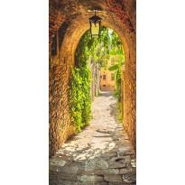 Ovitapetti Artgeist Alley in Italy, eri kokoja