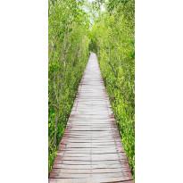 Ovitapetti Artgeist The Path of Nature, eri kokoja