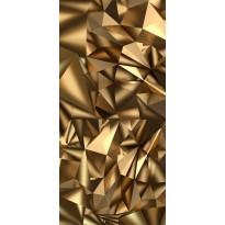 Ovitapetti Artgeist Golden Geometry I, eri kokoja