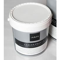 Kiinnitysaine kuitutapeteille Arte Clearpro, 4,5 kg