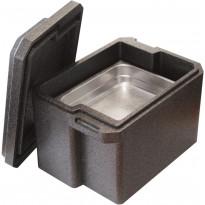 Kylmälaatikko Artekno Handy-termo 20 l, kantokoloilla