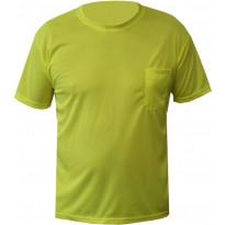 T-paita Atex Hi-Vis 2863, keltainen